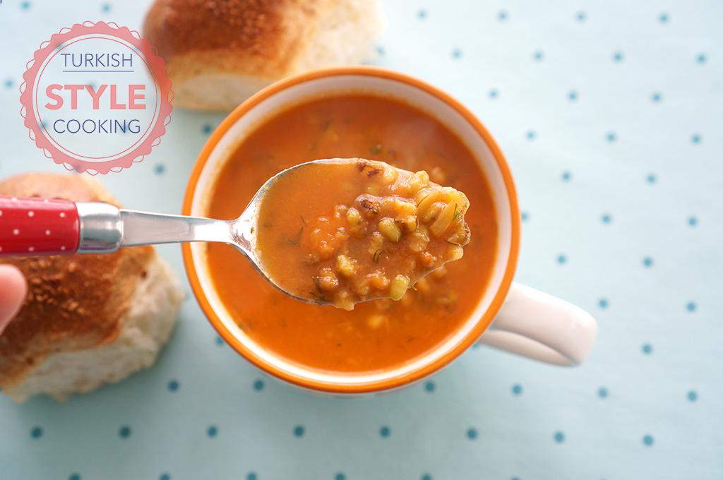 Mung Beans Soup Recipe