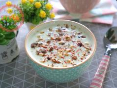 Walnuts Caciki Recipe
