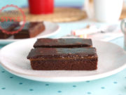 Caramel Chocolate Cake Recipe