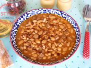 Bean Stew With Beef