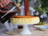 San Sebastian Cheesecake Recipe