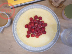 Five Minutes Cheesecake Recipe
