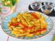 Homemade Curry Chicken
