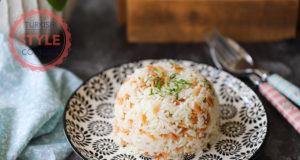 Orzo Rice Pilav Recipe