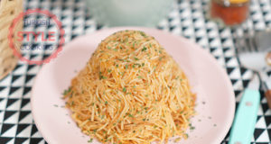 Vermicelli Pilav Recipe