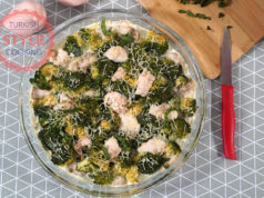 Baked Chicken Broccoli Recipe