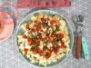 Cauliflower With Yogurt and Tomato Sauce