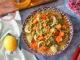 Artichokes With Fresh Peas Recipe