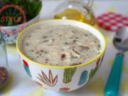 Green Lentil Yogurt Soap Recipe