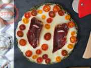 No Floor Pizza Recipe