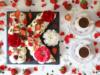 Alphabet Cake Recipe