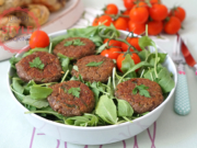 Mushroom Patties Recipe