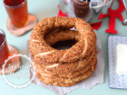 Crunchy Simit Recipe
