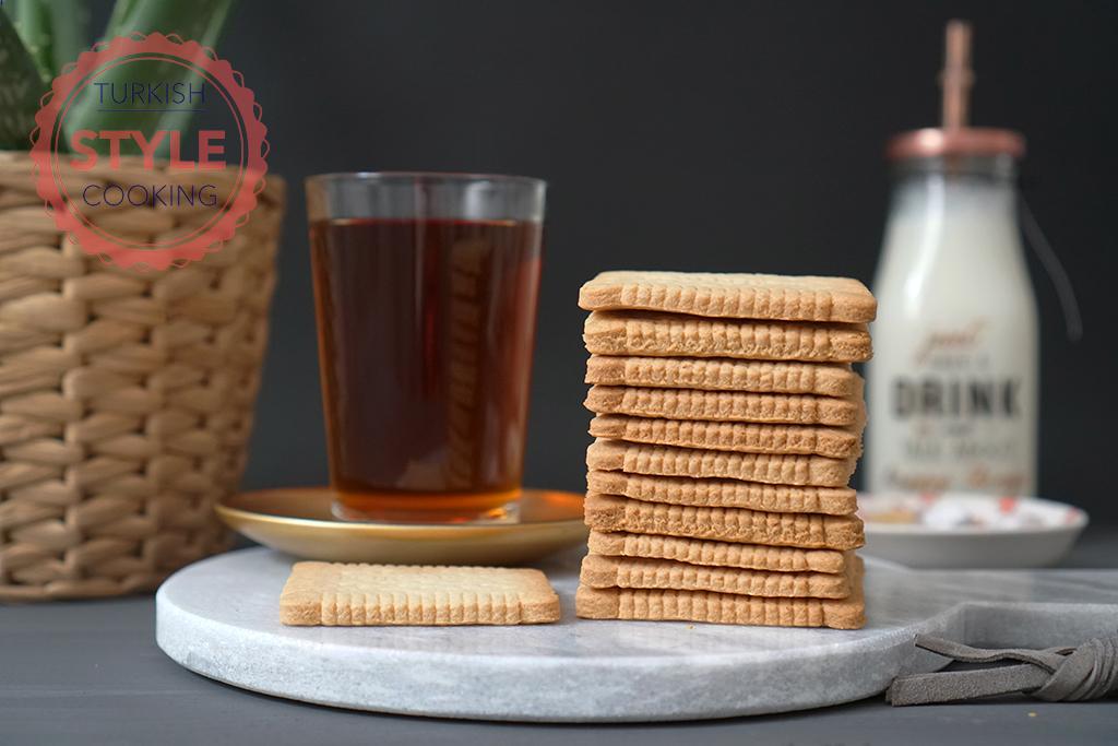 Petit Beurre Biscuit Recipe