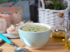 Brussels Sprouts Soup Recipe