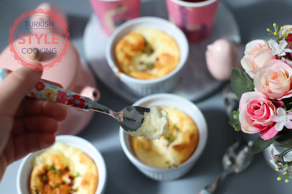 Cheese Souffle Recipe