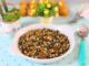 Beet Greens With Bulgur Recipe