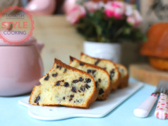 Chocolate Chip Bundt Cake Recipe