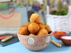 Spanish Croquettes Recipe