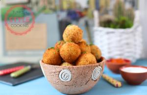 Spanish Croquettes Recipe