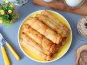Paçanga Börek Recipe