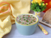 Whole Artichoke Soup Recipe