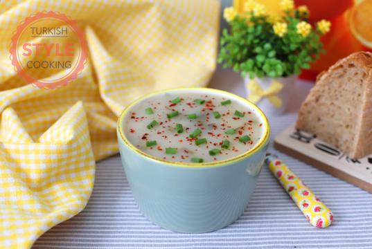 Whole Artichoke Soup Recipe