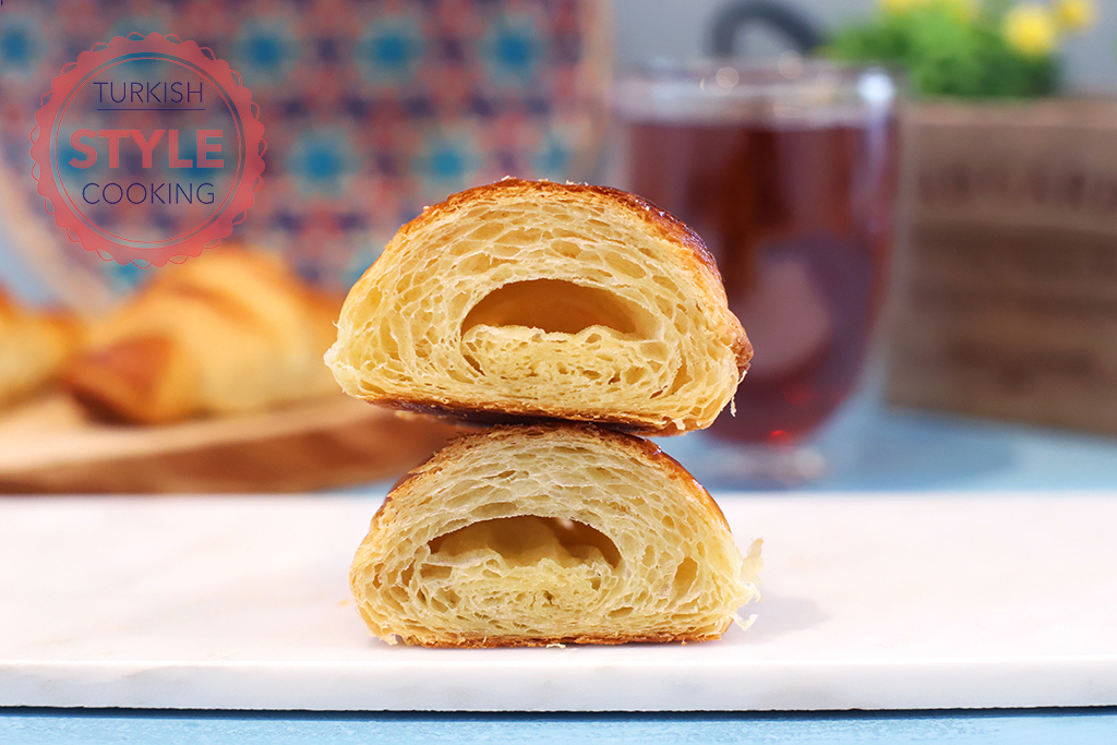 Croissants Recipe