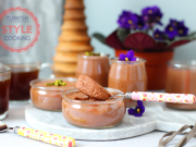 2 Ingredients Vegan Mousse Recipe