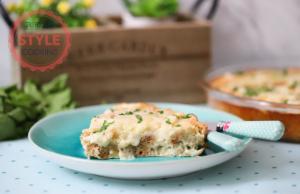 Bread Souffle Recipe