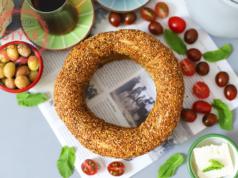 İzmir Gevrek Recipe