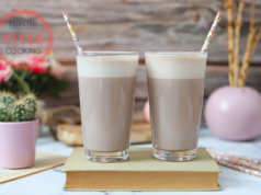 Cacao and Banana Smoothie Recipe