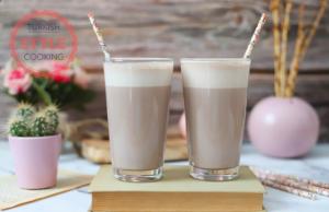 Cacao and Banana Smoothie Recipe