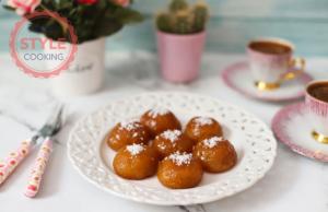 Kemal Pasa Dessert Recipe
