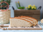 Chickpea Starter Bread Recipe