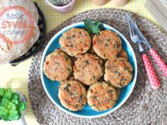 Tuna Patties Recipe