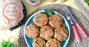 Tuna Patties Recipe