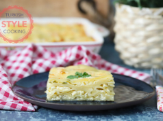 Lasagna Borek Recipe
