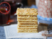 Jan Hagel Cookies Recipe