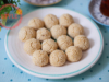 Savory Walnut Cookies