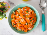 Olive Oil Carrot Stew Recipe