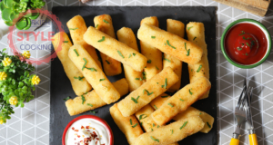 Potato Croquetas Recipe