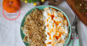 Sinop Style Manti Recipe
