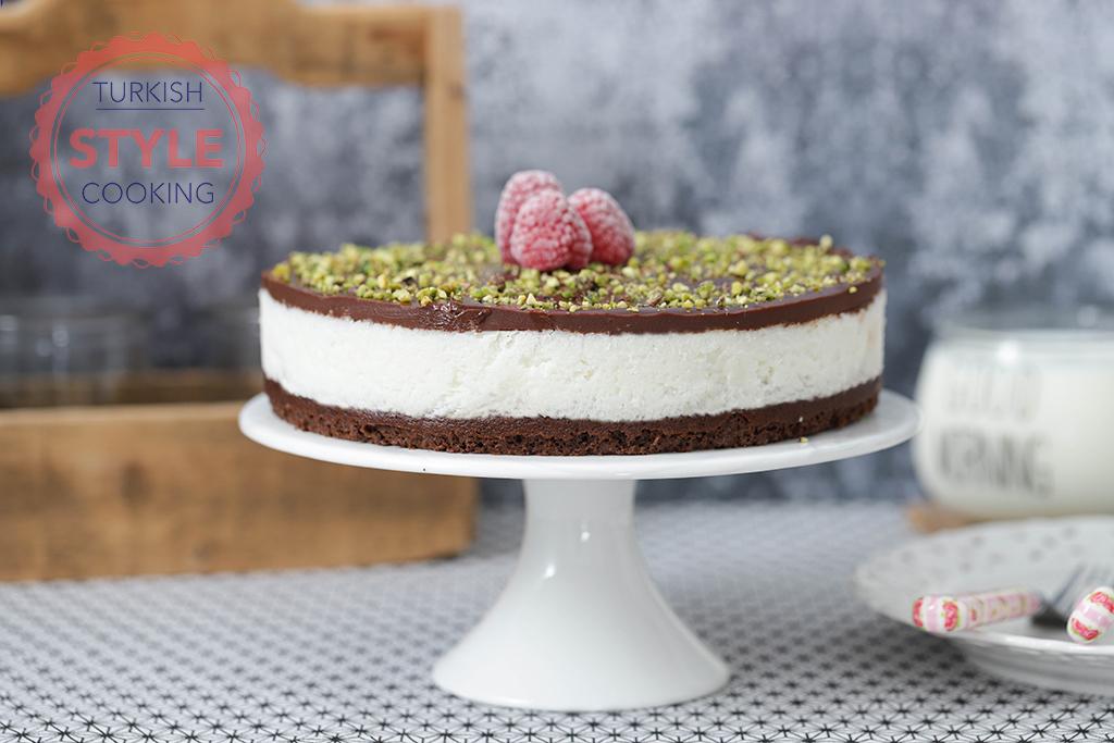 Coconut Filled Cake Recipe