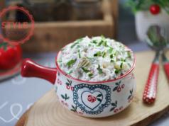 Potato Salad With Artichokes