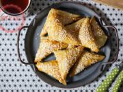 Crunchy Muska Borek Recipe