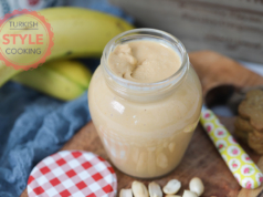Home Made Peanut Butter Recipe