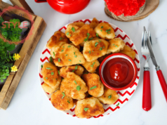 Chicken Nugget Recipe