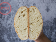 Easy No Knead Bread Recipe