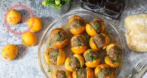 Loquat Kebab Recipe